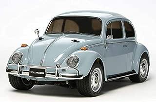 Tamiya America, Inc 1/10 Volkswagen Beetle M-06 Kit, TAM58572