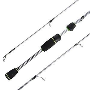 KastKing Calumus Ultra-Light Spinning Fishing Rods