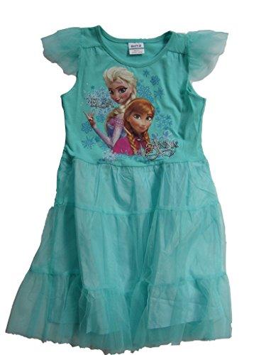 Frozen - Die Eiskönigin Kleid (110)