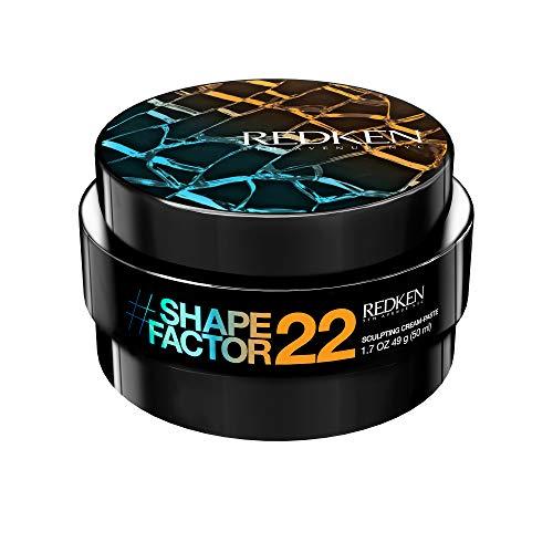 Redken Shape Factor 22, 1er Pack, (1x 50 ml)