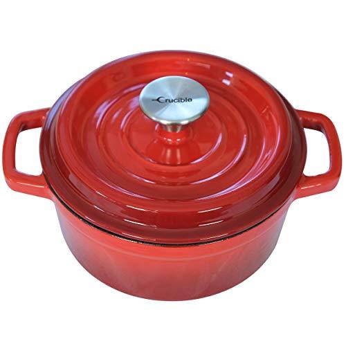 Crucible Cookware Categorías
