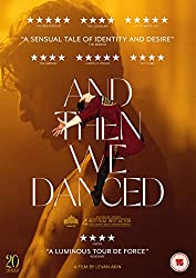 Levan Akin: And Then We Danced - Georgien 2019 (Film-Rezension)