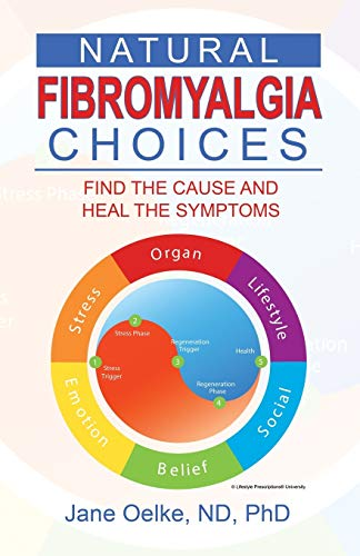 Natural Fibromyalgia Choices: Find the Cause and Heal the Symptoms