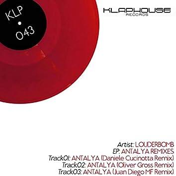 Antalya Remixes