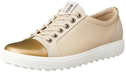 ECCO golfschoenen, dames golf casual hybride golfschoen