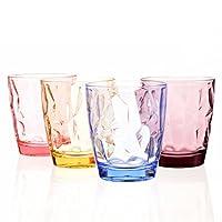 Incassables et économiques : moins de casse par rapport aux gobelets en verre, moins chers que les gobelets en cristal, conviennent à la plupart des groupes de consommateurs Sûrs et de qualité supérieure : aucune odeur de plastique, sans danger, non ...