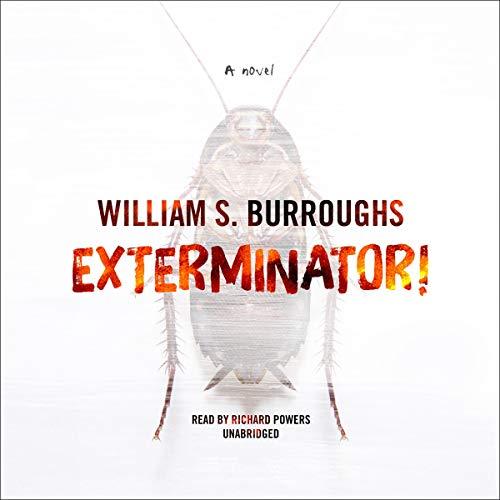 Exterminator! cover art