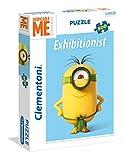 Clementoni- Minions 2 High Quality Collection Puzzle, 500 pezzi, 35031