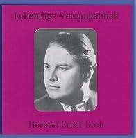 Herbert Ernst Groh by Herbert Ernst Groh