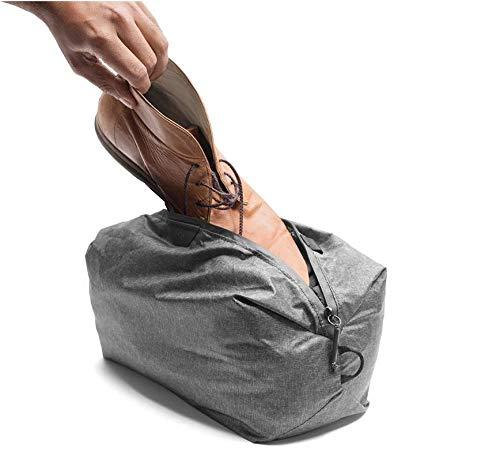 Peak Design Shoe Pouch - Reise-Schuhbeutel