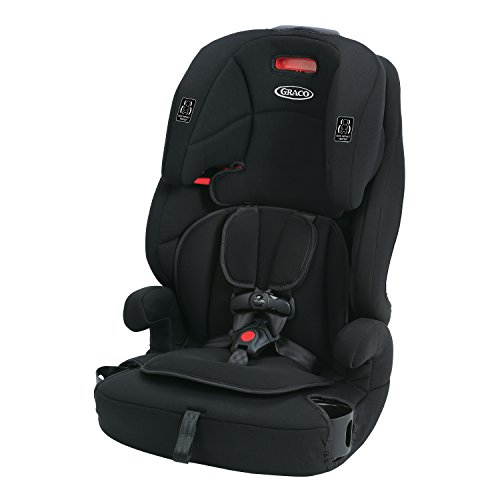 Graco Tranzitions 3 in 1 Harness Booster Seat Proof