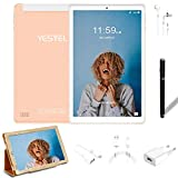 Tablet 10 pollici YESTEL Tablet Android 8.1 con 3 GB di RAM + 32 GB di ROM...