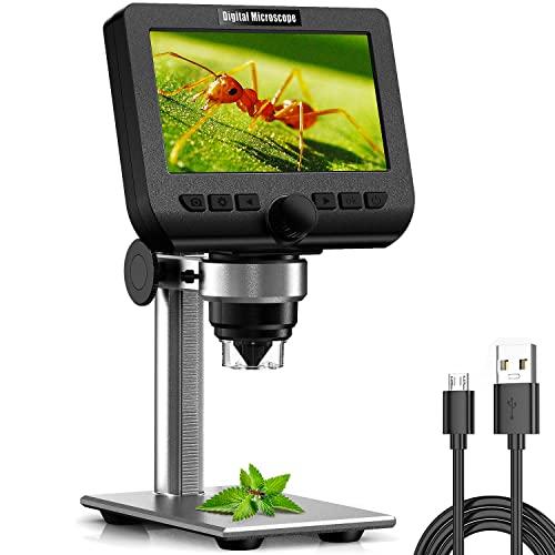 YINAMA LCD Digital Mikroskop Bild