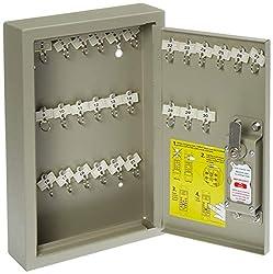 Kidde AccessPoint 001795 Combination TouchPoint Entry Key Locker - Keyed Lock Box