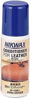 ニクワックス(NIKWAX) レザーコンディショナー 【保革剤】 EBE022