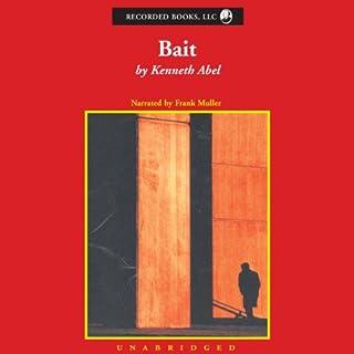 Bait audiobook cover art