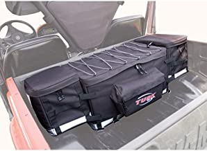 Tusk UTV Heavy Duty Storage Bed Pack Case- Polaris RZR 570 800 RZR4 900