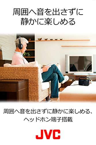 JVCケンウッド『みみ楽(SP-A850)』