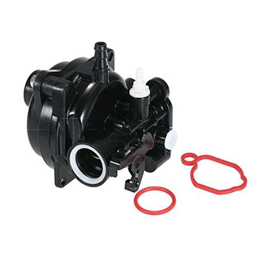 Fashion SHOP Carburador Coche Carburetto 583 Carburador Cortacésped Reemplazo Compatible con Briggs & Compatible con Stratton 799583 Carburore Carbureur Carburador Controlar (Color : 1 pcs)