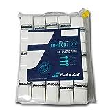 Babolat Pro Tour X30 Accesorio Raqueta de Tenis, Unisex Adulto, Blanco, Talla Única