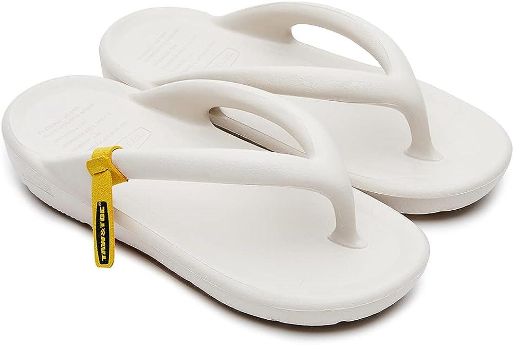 Men's and Women's Zerovity Flipflop 2.0 Recovery Sandals
