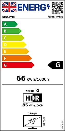 Gigabyte Aorus FV43U - 9