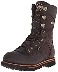 IRISH SETTER MEN'S 880 ELK TRACKER WATERPROOF HUNTING BOOT