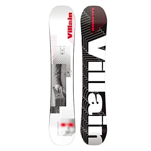 SALOMON(サロモン) スノーボード 板 ジュニア THE VILLAIN GROM(ザ ヴィラン グラム) 2020-21年モデル L412...