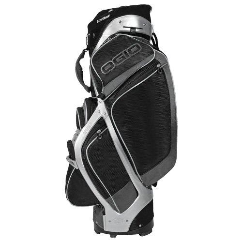 OGIO Anomaly Cart Bag, Charcoal