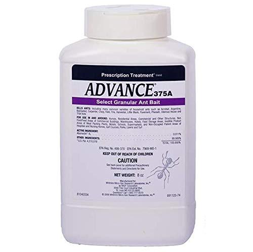 Prescription Treatments Advance 375A Select Ant Bait (8_oz)