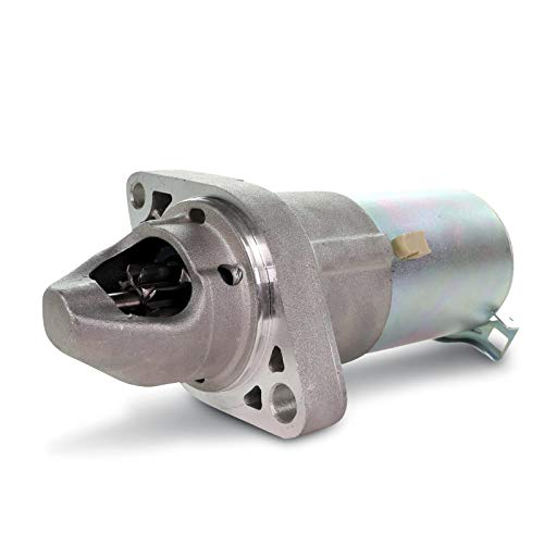 Premier Gear PG-17844 Professional Grade Starter Compatiable with/Replacement for Honda CR-V, 2002-2006, 31200-PPA-505 31200-PPA-A02 31200-PPA-A03 PPA3M 0161206 91-26-2070 2-2837-MT,SMU0416