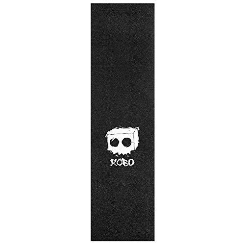 Robotron Skateboard Griptape Skull