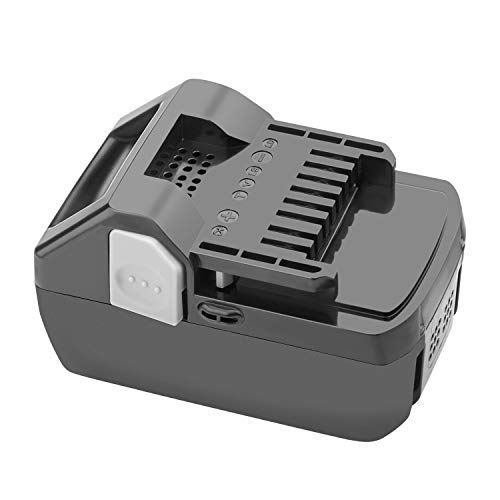 ARyee 18V 3000mAh/3.0Ah Replacement Battery for Hitachi 339782 BSL1830C 330139, 330557, BSL1815X, BSL1815S, BSL1830 Hitachi 18 Volt Battery (1, Hitachi BSL1830 18V 3000mAh)