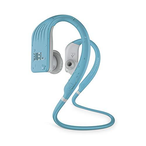 JBL Endurance JUMP - Waterproof Wireless Sport In-Ear Headphones - Teal