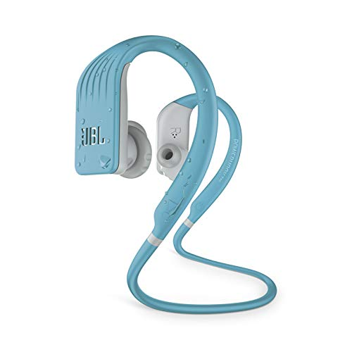 JBL Endurance JUMP - Waterproof Wireless Sport In-Ear Headphones - Teal