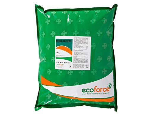 CULTIVERS ECO10F00054-5 - Concime Ecologico Correttore Multiple-Lack Complesso di Ferro, Manganese, Boro, Ossido di Magnesio, Rame, Molibdeno con Edta, 5 kg