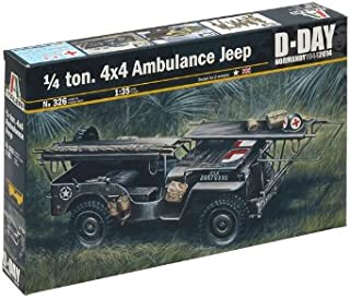 Best ambulance model kit Reviews