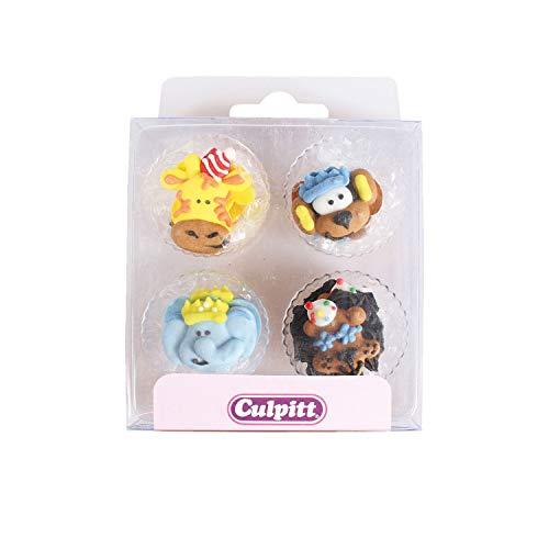 Culpitt 12 Zucker Partytiere