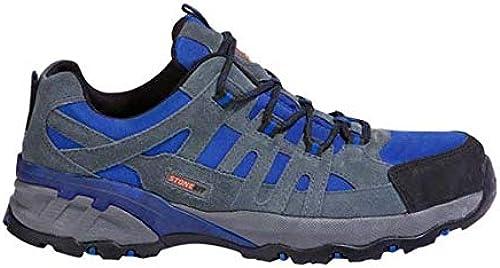 Enjauneert Strauss 8P80.48.8.38 8P80.48.8.38 Ascona Chaussures de sécurité  magasin de gros