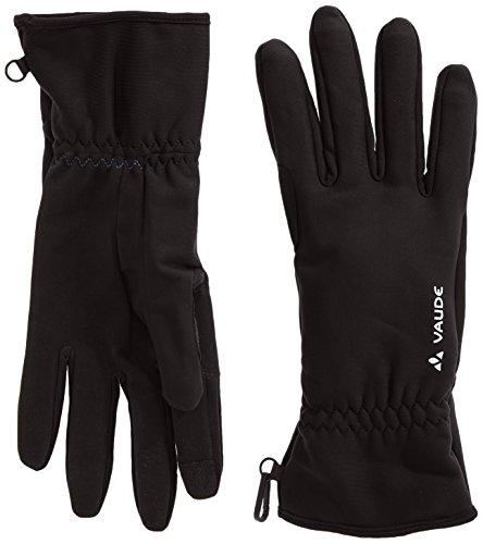 VAUDE Herren Handschuhe Basodino Gloves II, Black, 10, 064480101000