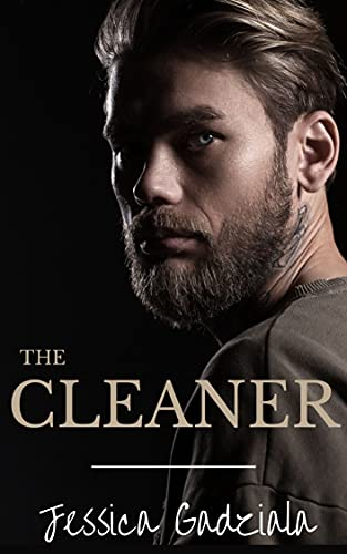 The Cleaner (Professionals Book 9) (English Edition)