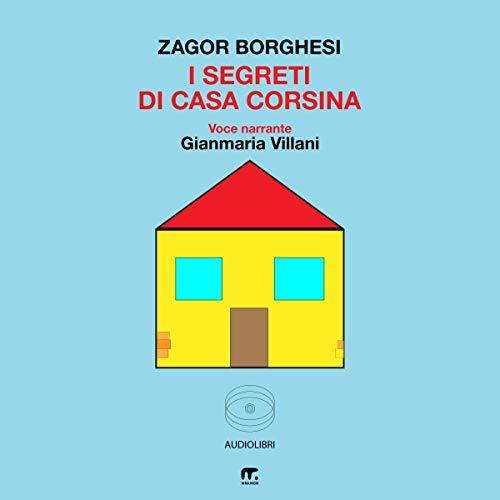 I segreti di Casa Corsina copertina