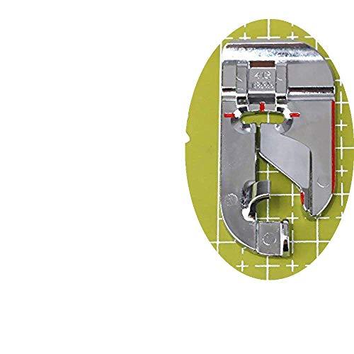YICBOR Prensatelas para Husqvarna Viking Group 1-7#4131855-45 (9 mm)