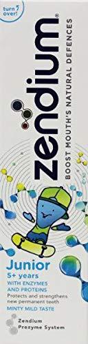 Zendium Tandpasta Junior 5-12 Jaar, 75 ml