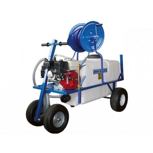 Pulverizador térmica sobre 4ruedas mm–200litros–40bar–Honda GX160