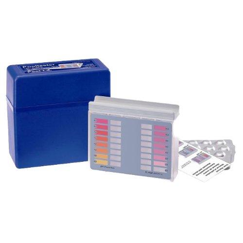 Pooltester für Sauerstoff und pH Wert je 30 Tabletten