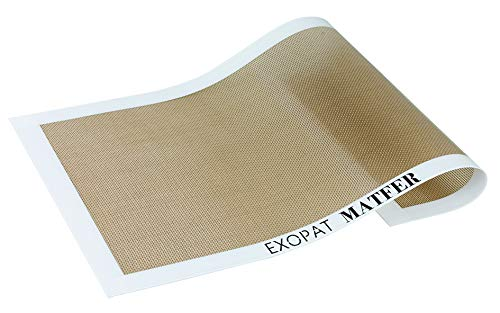 Matfer Max 44% OFF Lowest price challenge Bourgeat 321004 Exopat 16-3 8 x inch 24-1 Non-St 2