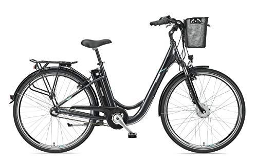 Telefunken E-Bike Damen 28 Zoll...