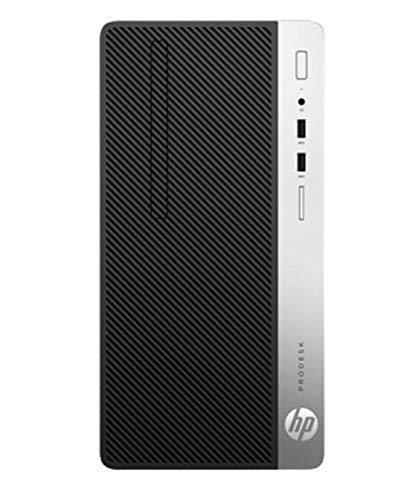 HP ProDesk 400 G4 1jj50ea - Ordenador de sobremesa (reacondicionado certificado)