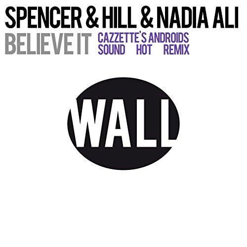 Spencer & Hill & Nadia Ali